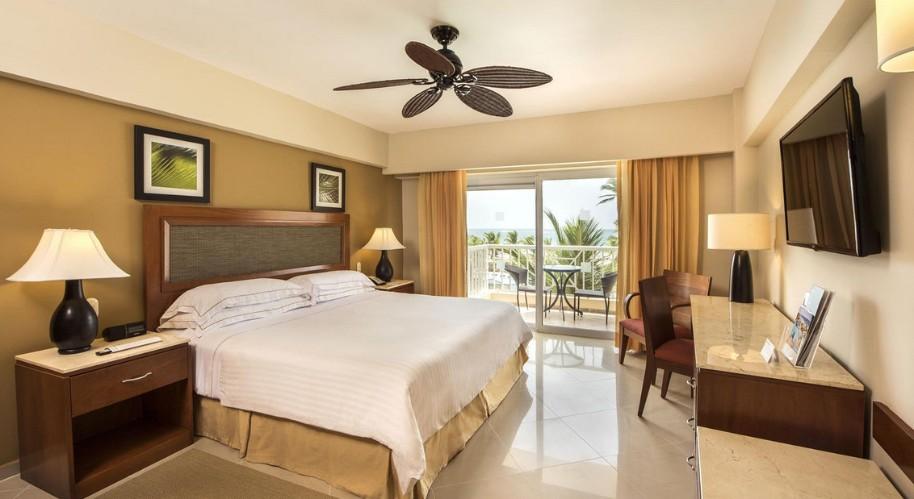 Hotel Occidental Caribe (Ex. Barcelo Punta Cana) (fotografie 25)
