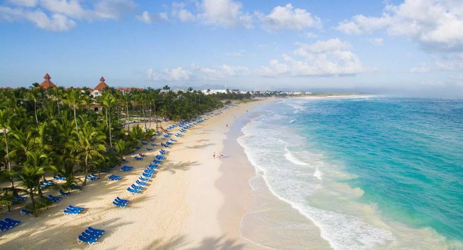 Hotel Occidental Caribe (Ex. Barcelo Punta Cana) (fotografie 26)