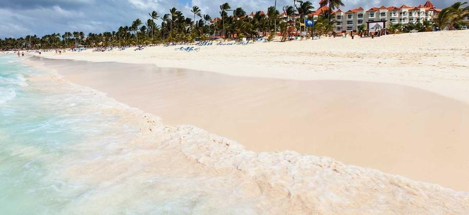 Hotel Occidental Caribe (Ex. Barcelo Punta Cana) (fotografie 27)
