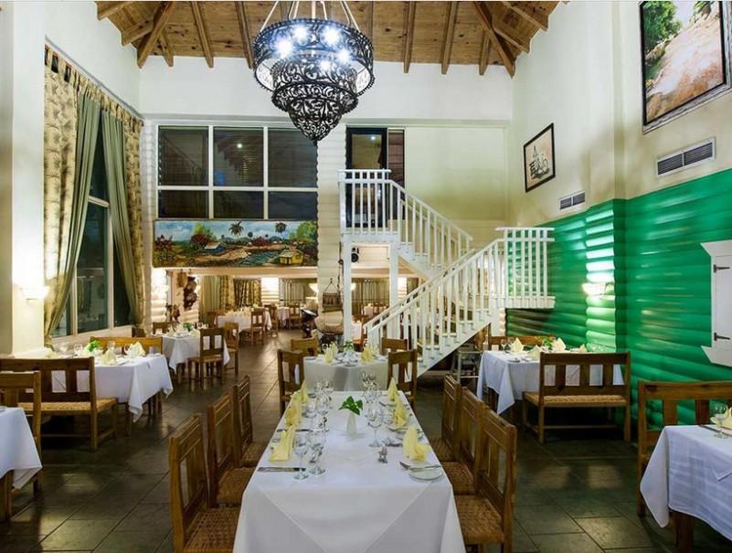 Hotel Occidental Caribe (Ex. Barcelo Punta Cana) (fotografie 31)
