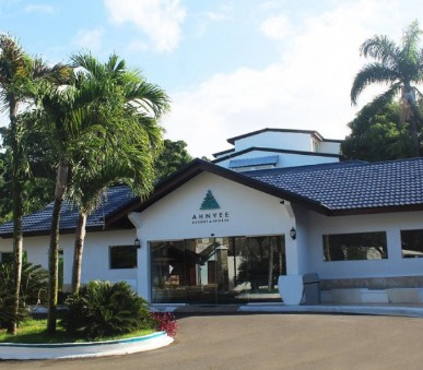 Ahnvee Resort And Sports