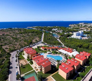Hotelový komplex Roc Cala´N Blanes Beach Club