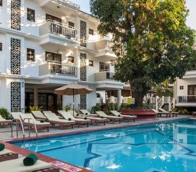 Hotel Radisson Goa Candolim