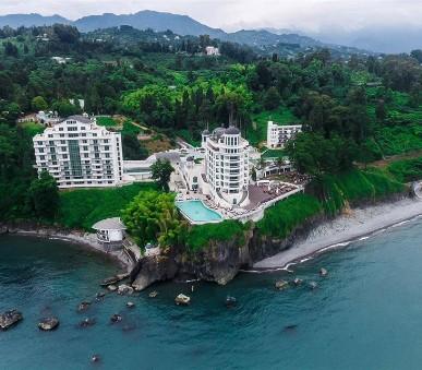 Castello Mare Hotel & Wellness Resort