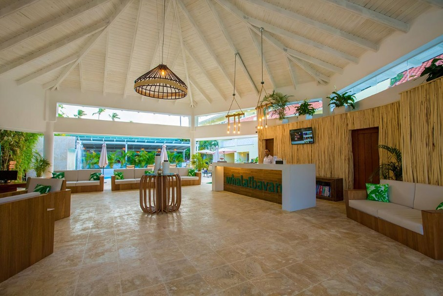 Hotel Whala! Bavaro (fotografie 27)