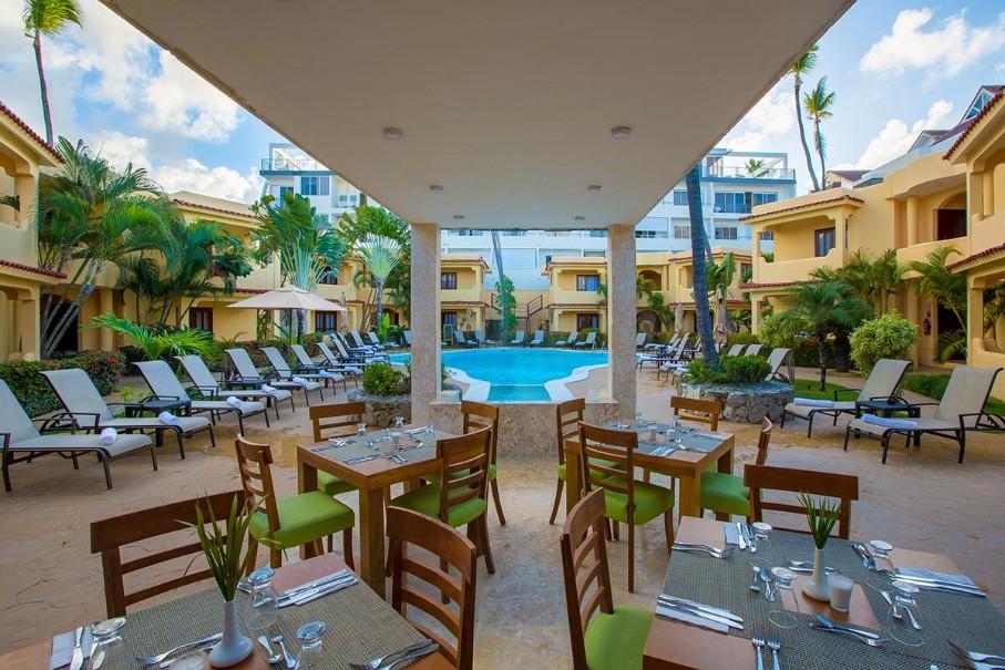 Hotel Whala! Bavaro (fotografie 30)