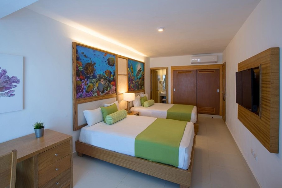 Hotel Whala! Bavaro (fotografie 39)
