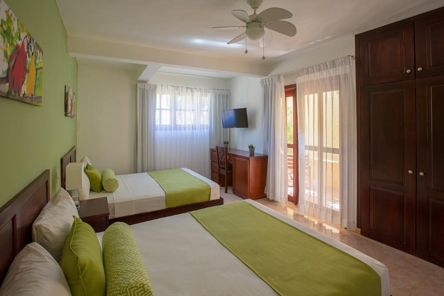 Hotel Whala! Bavaro (fotografie 41)