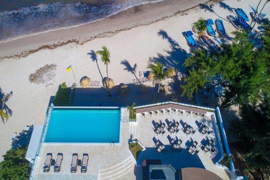 Hotel Whala! Bavaro (fotografie 45)
