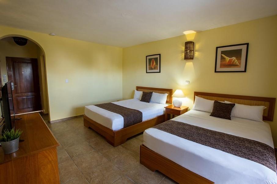 Hotel Whala! Bavaro (fotografie 49)