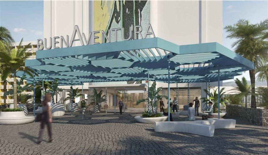 Hotel Abora Buenaventura By Lopesan Hotels (fotografie 3)