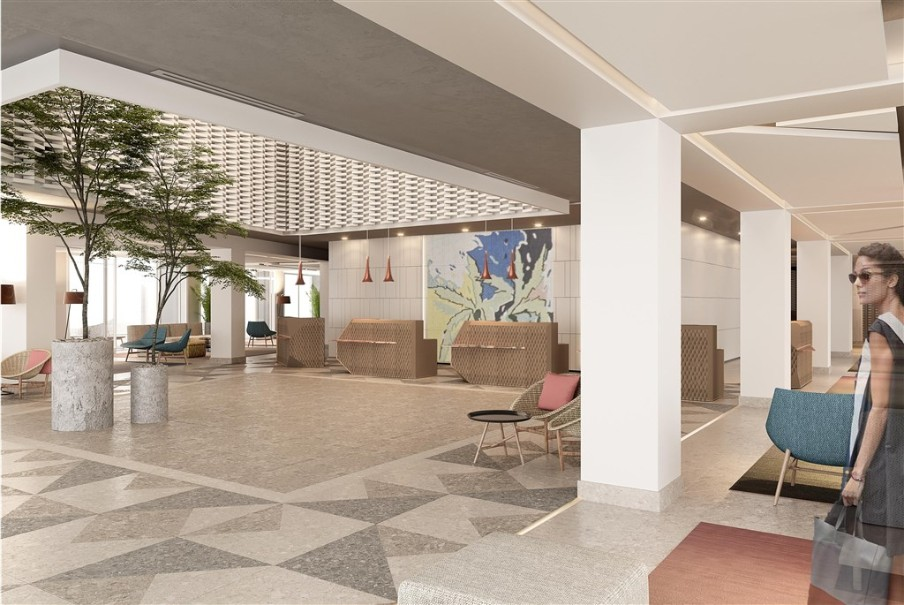 Hotel Abora Buenaventura By Lopesan Hotels (fotografie 4)