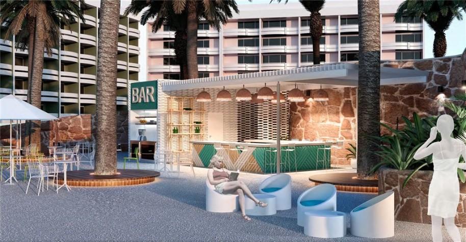Hotel Abora Buenaventura By Lopesan Hotels (fotografie 13)