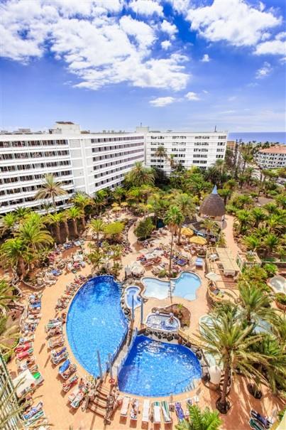 Hotel Abora Buenaventura By Lopesan Hotels (fotografie 15)