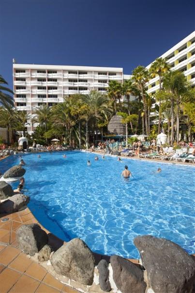Hotel Abora Buenaventura By Lopesan Hotels (fotografie 16)