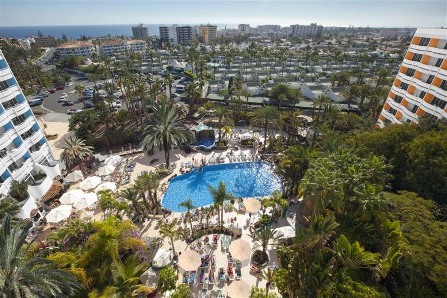 Hotel Abora Buenaventura By Lopesan Hotels (fotografie 19)