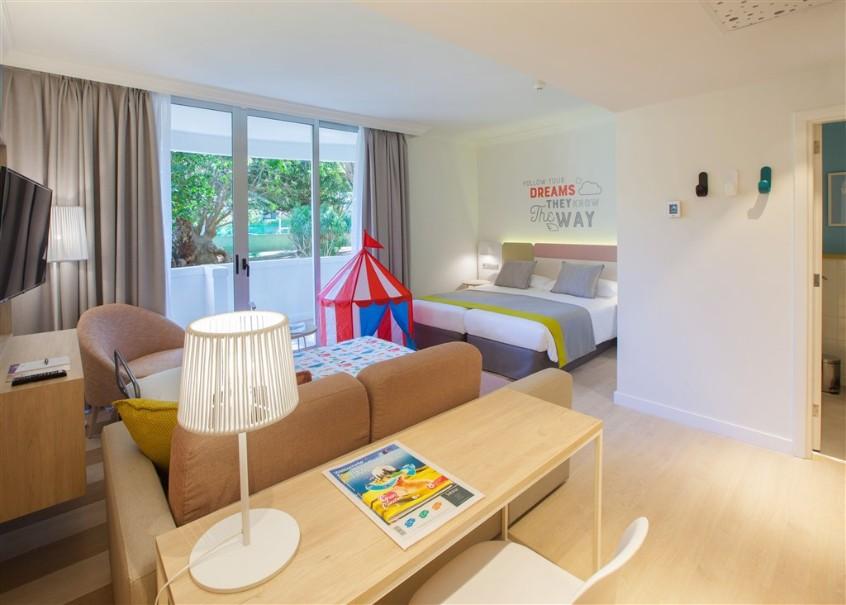 Hotel Abora Buenaventura By Lopesan Hotels (fotografie 25)
