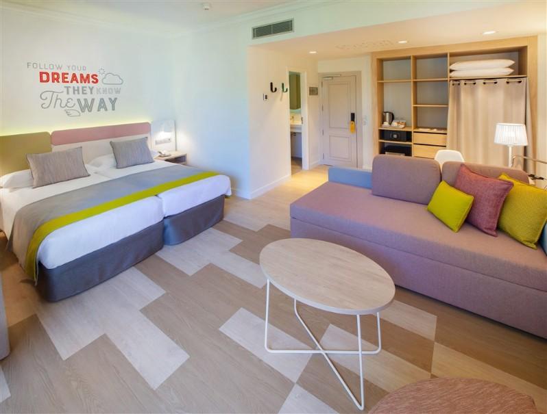Hotel Abora Buenaventura By Lopesan Hotels (fotografie 29)