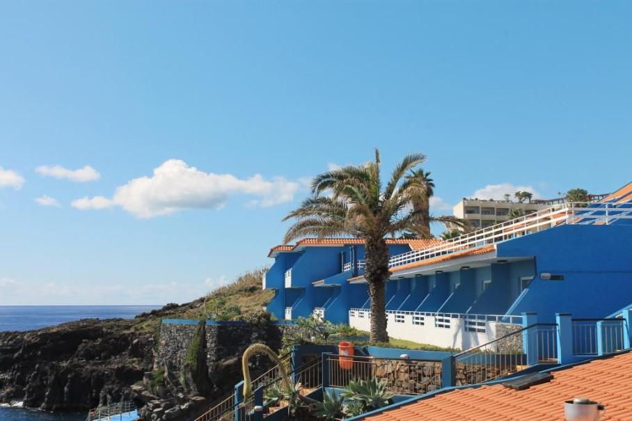 Hotel Rocamar (fotografie 1)