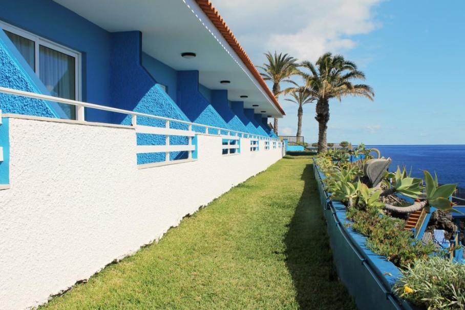 Hotel Rocamar (fotografie 22)