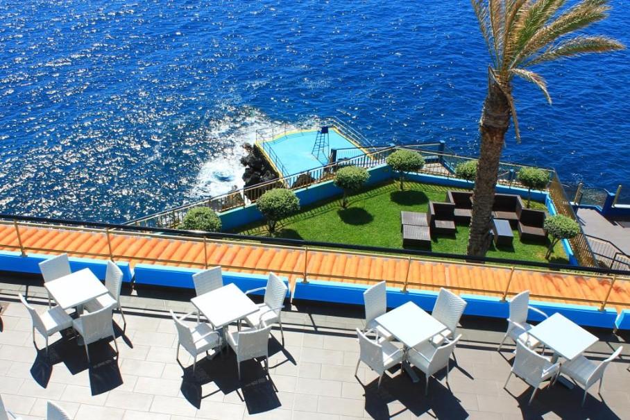 Hotel Rocamar (fotografie 24)