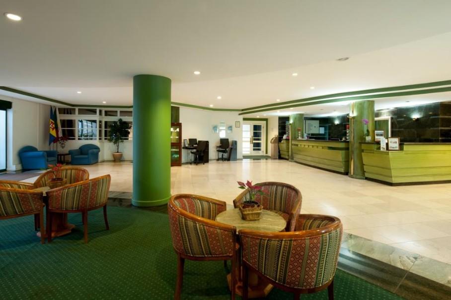 Hotel Rocamar (fotografie 25)