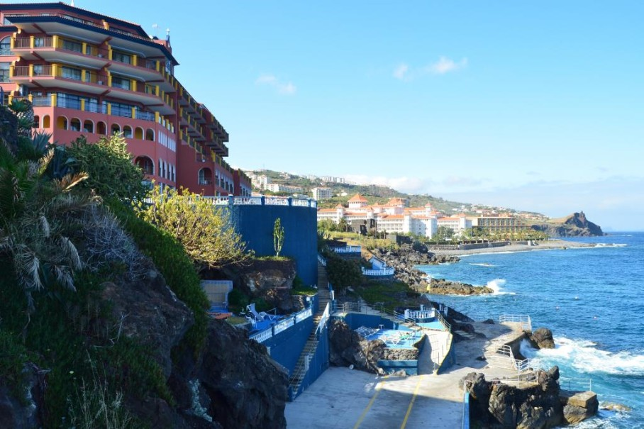Hotel Rocamar (fotografie 28)