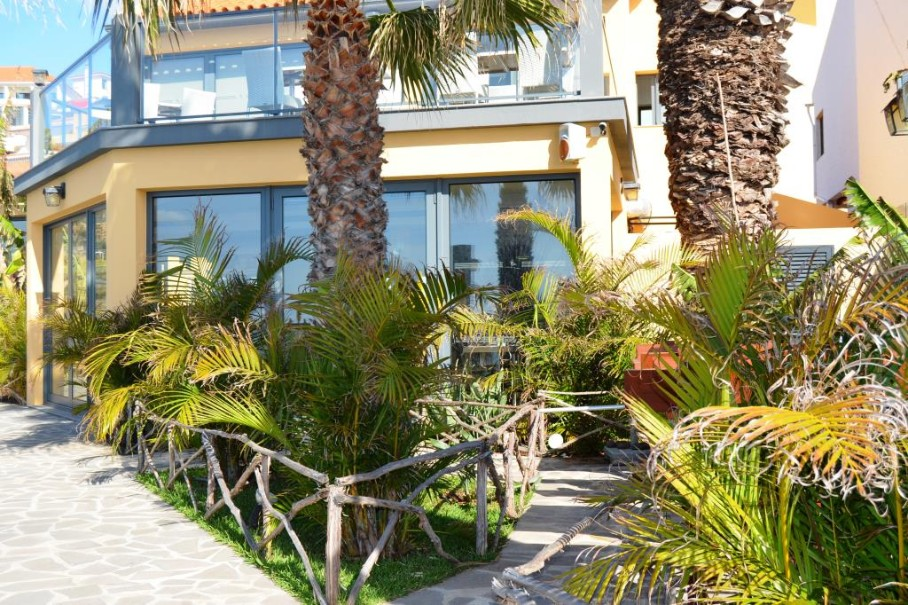 Hotel Rocamar (fotografie 30)