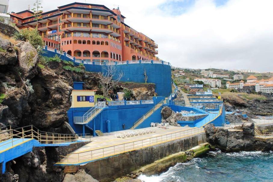 Hotel Rocamar (fotografie 32)