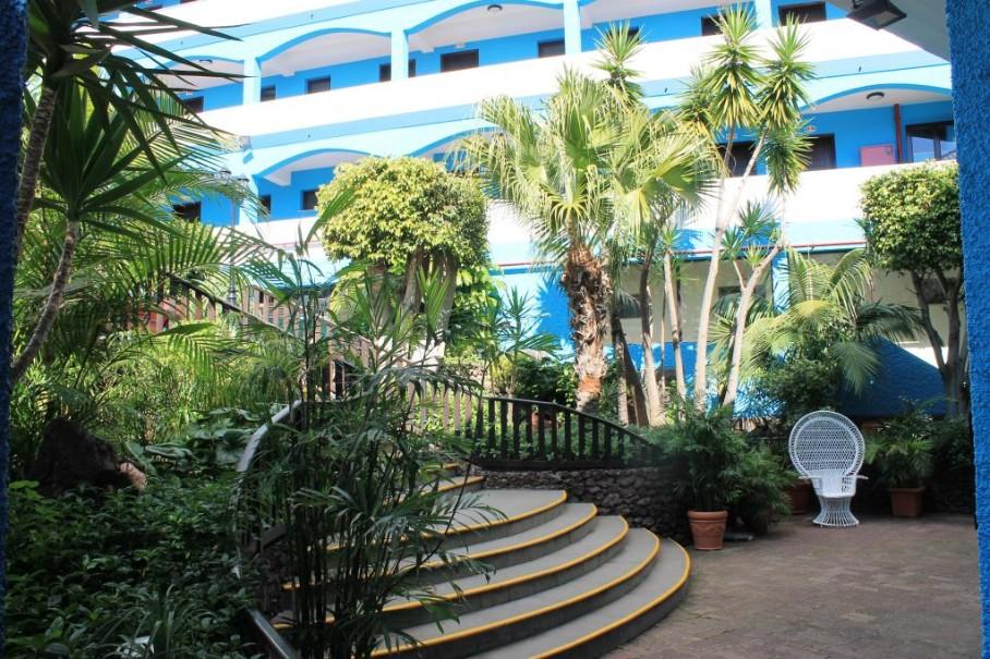Hotel Rocamar (fotografie 33)