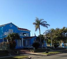 Hotel Mirazul/ Vila Eulalia