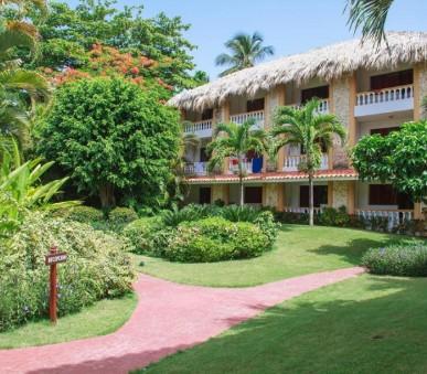 Hotel Playa Esmeralda (hlavní fotografie)