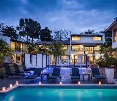 Hotel Blue Bay Villas Doradas - AO