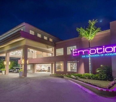 Hotel Emotions by Hodelpa Playa Dorada