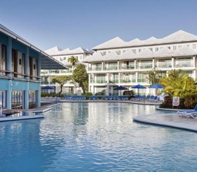 Hotel Gran Paradise Playa Dorada
