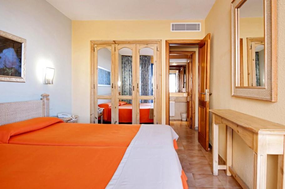 Hotel Paradise Lago Taurito (fotografie 26)