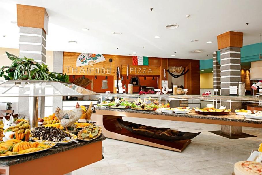 Hotel Paradise Lago Taurito (fotografie 27)