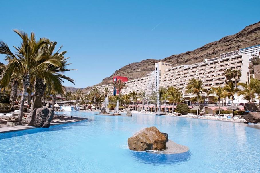 Hotel Paradise Lago Taurito (fotografie 31)