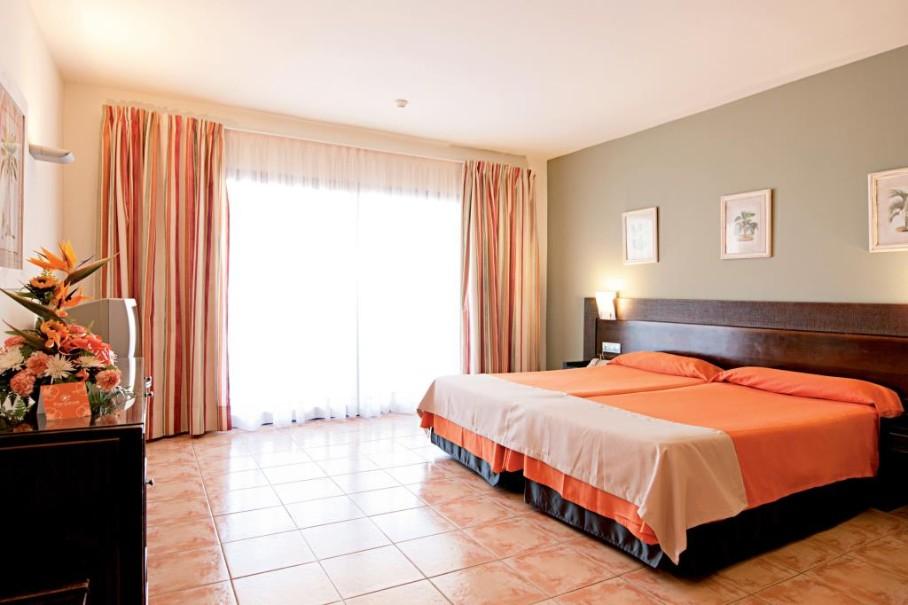 Hotel Paradise Lago Taurito (fotografie 33)