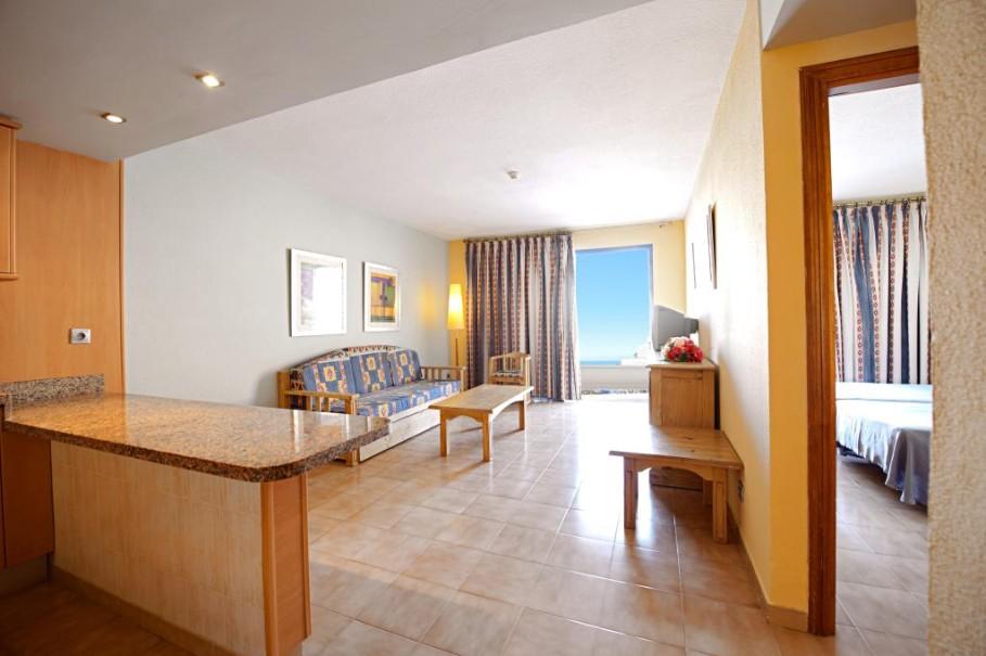 Hotel Paradise Lago Taurito (fotografie 34)