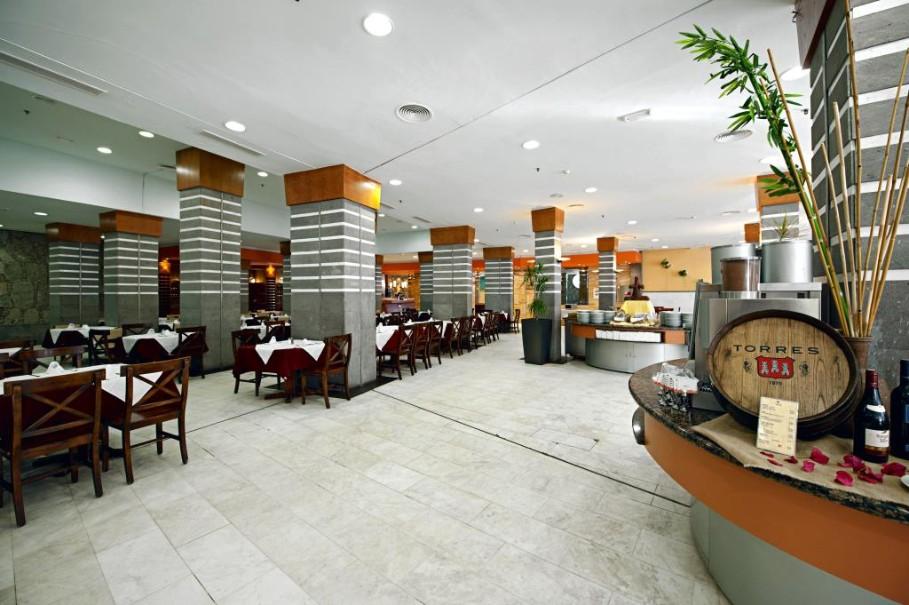 Hotel Paradise Lago Taurito (fotografie 35)