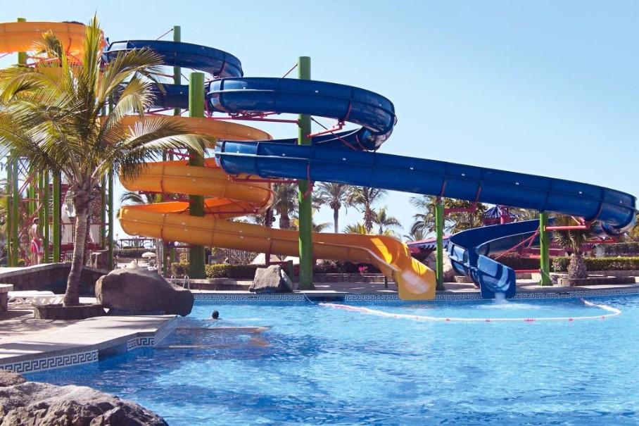 Hotel Paradise Lago Taurito (fotografie 37)