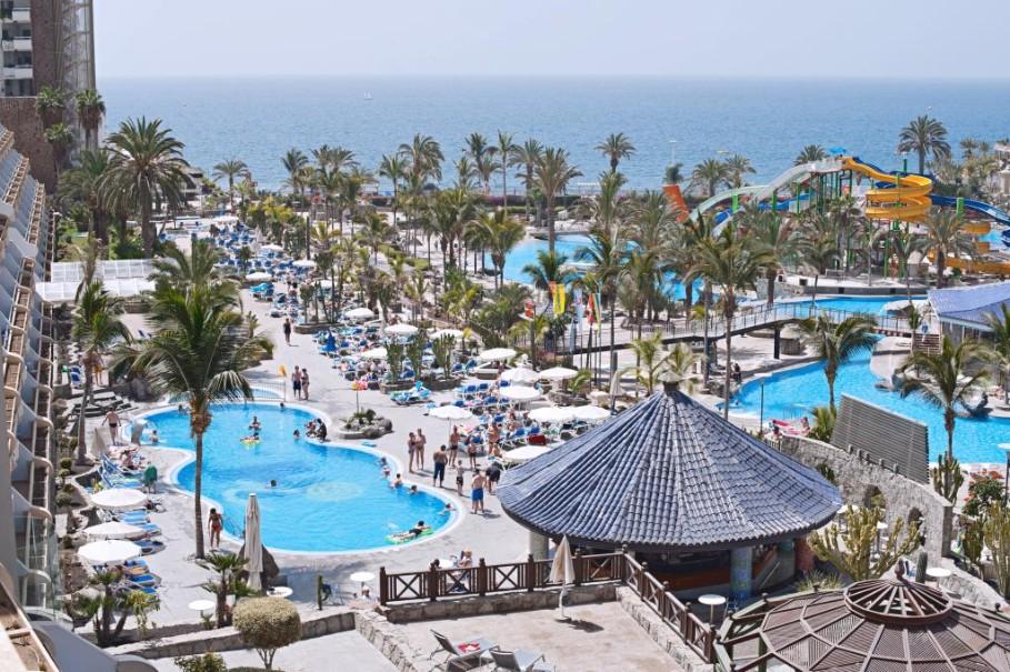 Hotel Paradise Lago Taurito (fotografie 38)