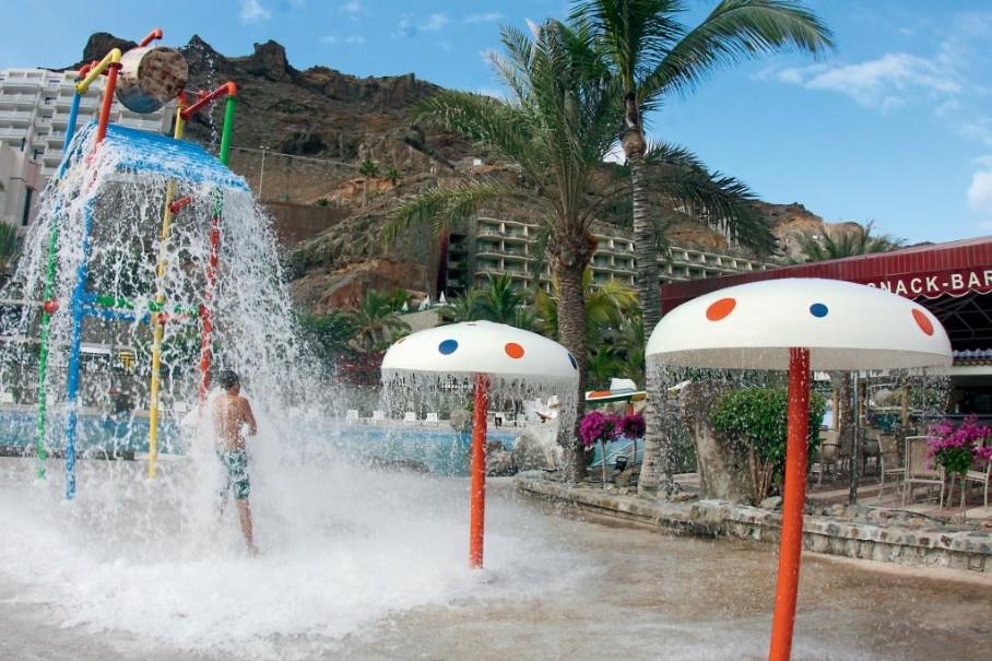 Hotel Paradise Lago Taurito (fotografie 41)