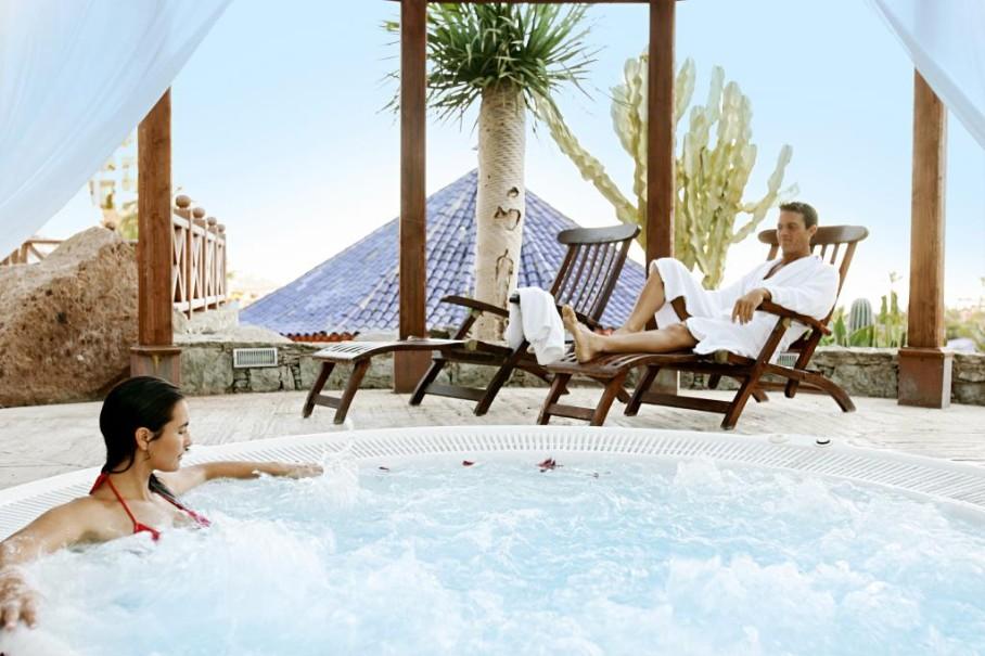Hotel Paradise Lago Taurito (fotografie 42)
