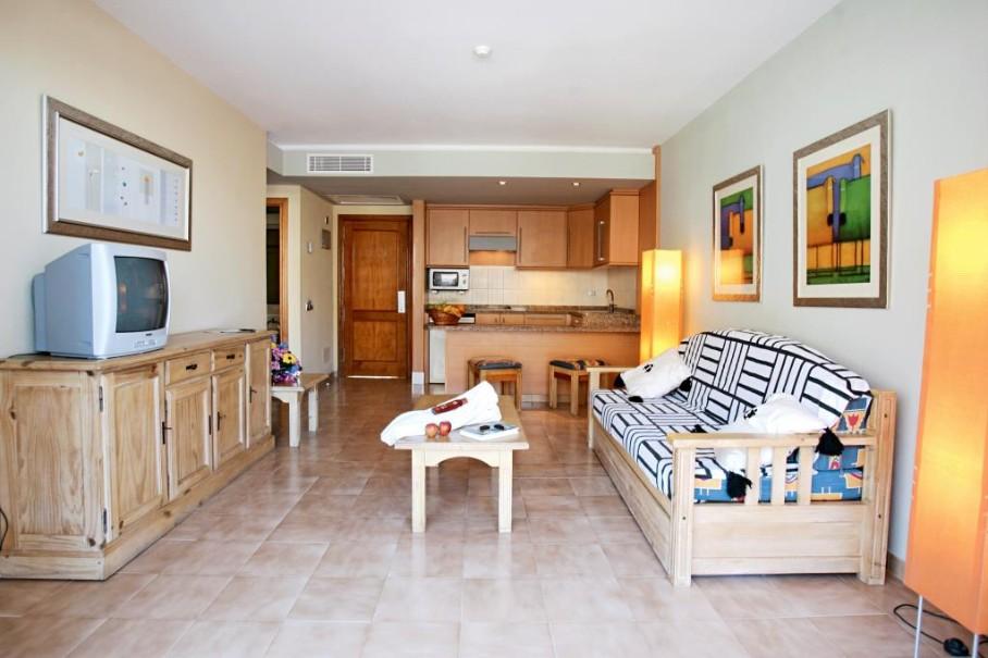 Hotel Paradise Lago Taurito (fotografie 44)