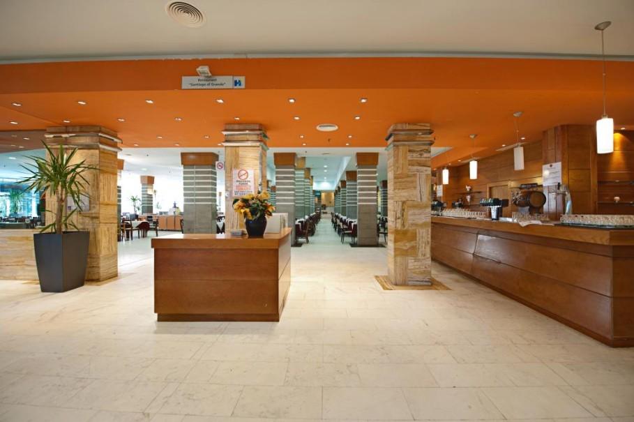 Hotel Paradise Lago Taurito (fotografie 50)
