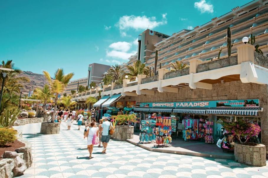 Hotel Paradise Lago Taurito (fotografie 51)