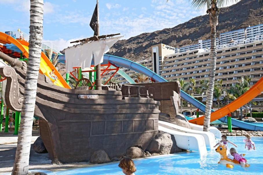 Hotel Paradise Lago Taurito (fotografie 53)