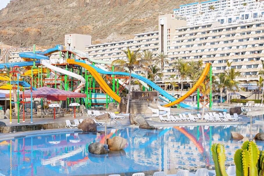 Hotel Paradise Lago Taurito (fotografie 55)